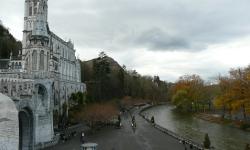 Lourdes, Rosary Basilica