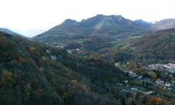 Lourdes - Pyrenees