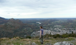 Me in Lourdes